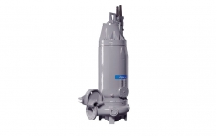 FLYGT C-SERIES (CHANNEL IMPELLERS)