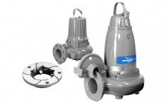 FLYGT F-SERIES (CUTTER IMPELLERS)
