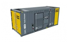 QAC 1100 Twin Power Tm