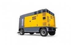 XRVS 487 Double Stage Air Compressor
